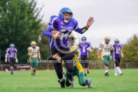 Gallery: Football Darrington @ Seattle Lutheran